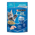 Cat Chow Adulto / Pescado