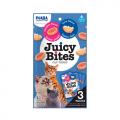 Juicy Bites Tuna & Chicken Flavor, 34 gr.