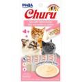 Churu - Atún/Salmón (4un)