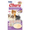 Churu - Pollo/Camarón (4un)