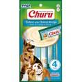 Churu - Pollo con Queso para Perros (4un)