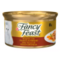 Fancy Feast Gato Adulto / Pollo en salsa