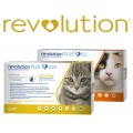 Revolution Plus Antiparasitario para Gatos
