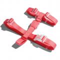 H Harness ZeeDog NeoPro ™ Bubblegum