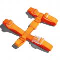 H Harness ZeeDog NeoPro ™ Tangerine